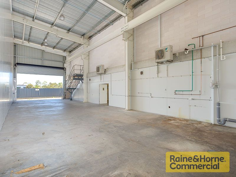 160sqm Affordable Warehouse/Storage Space