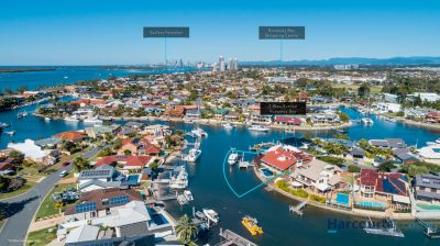 Waterfront Renovator  910m2 block, 43m Frontage, East facing - Must Be Sold
