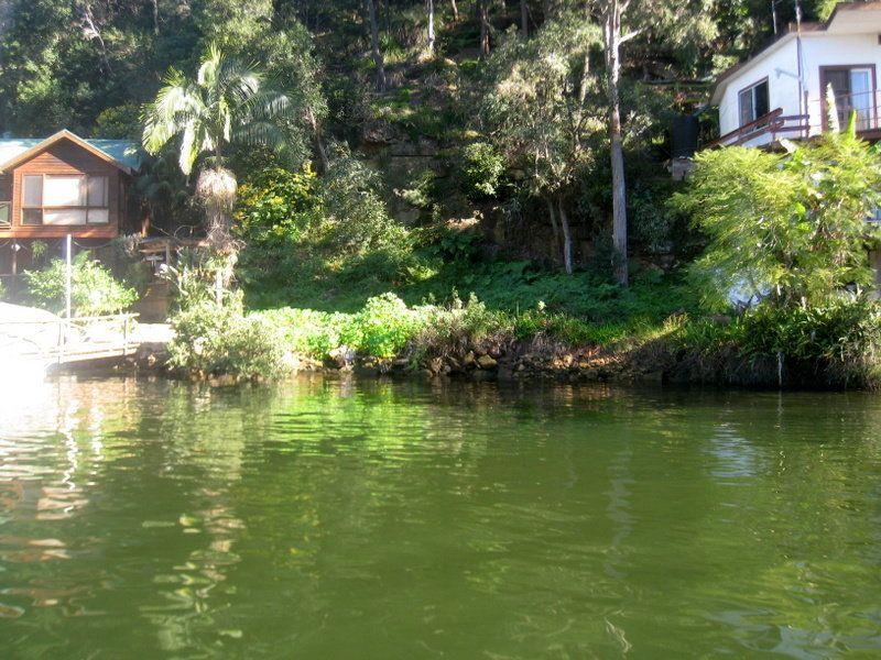 , Berowra Waters