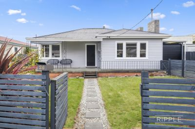 RENOVATED HOME CLOSE TO ALL AMENITIES