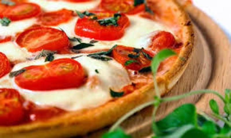 Oakleigh Pizza Shop