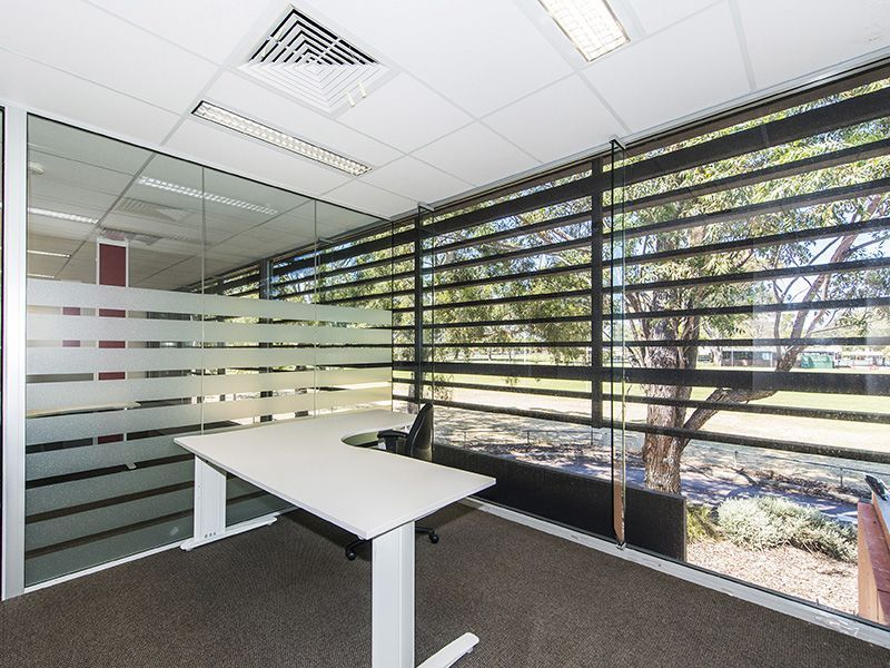 QUALITY OFFICE SPACE - ONLY 1 UNIT REMAINING!