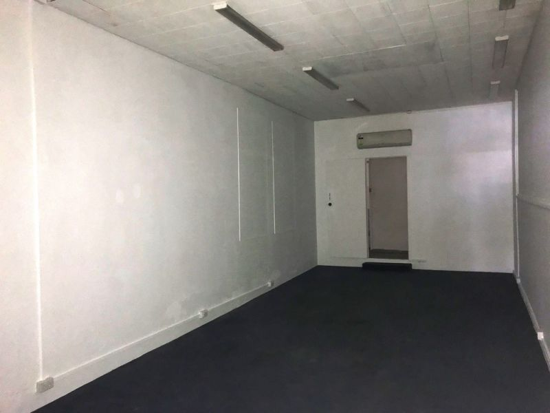 Prime CBD retail tenancy