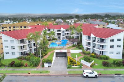 BEAUTIFUL BURLEIGH PERFECT FOR THE ASTUTE INVESTOR