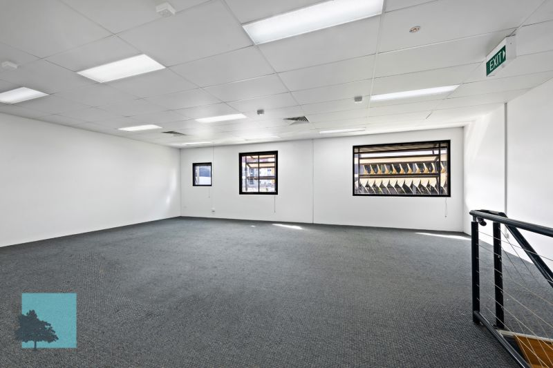 Best Value A Grade Office in Newstead>