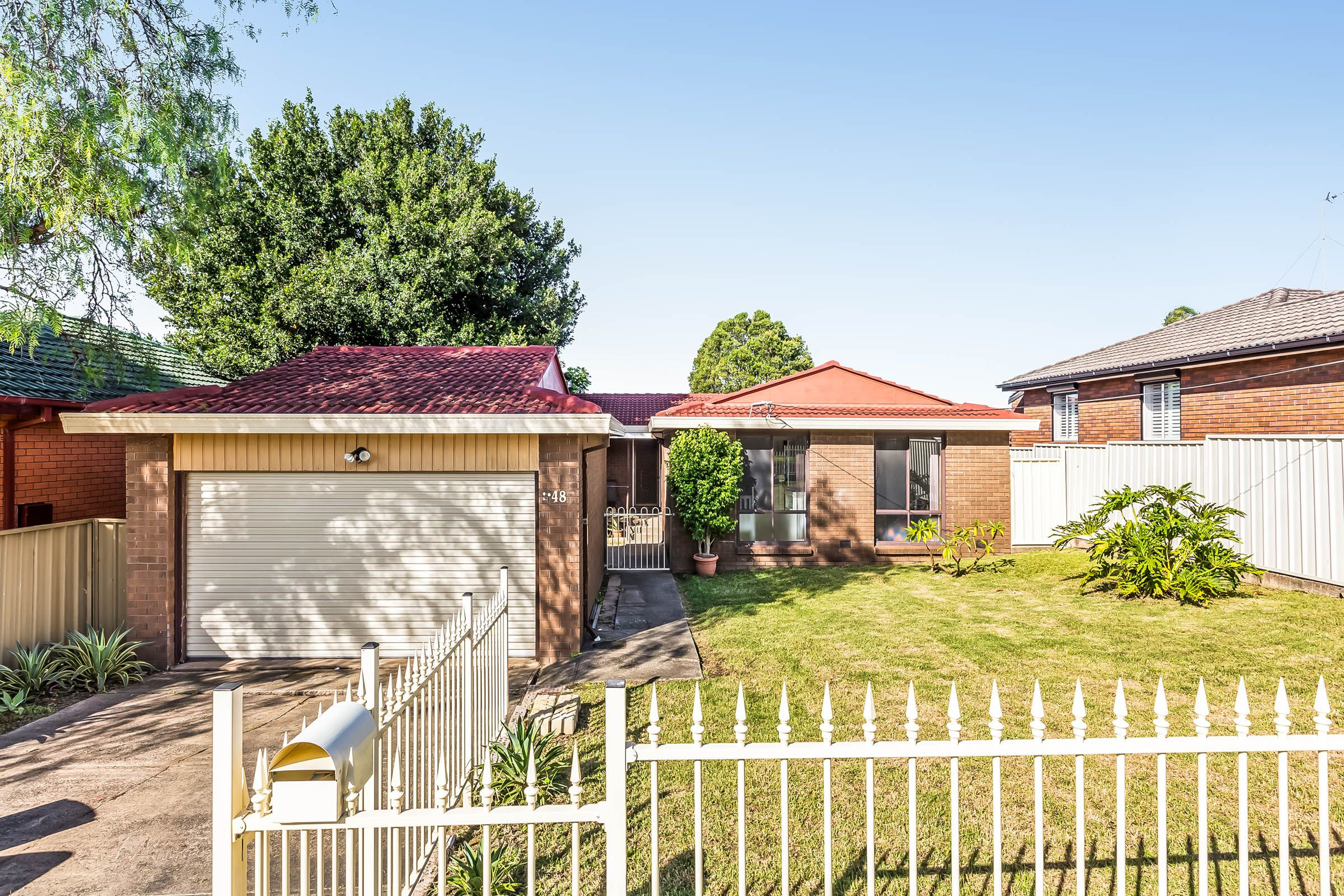 , Barrack Heights NSW 2528