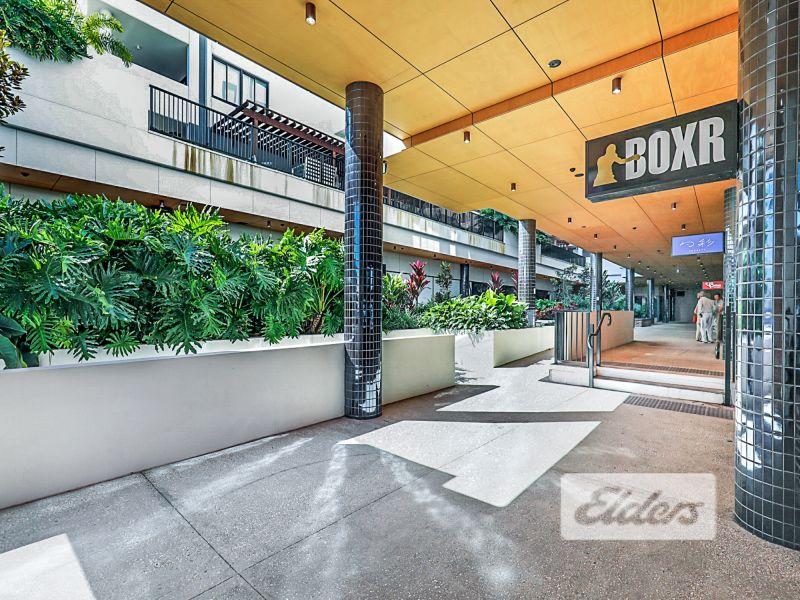 45 Wellington Road, East Brisbane
