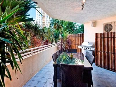 Overseas Entrepreneur offloads his luxury apartment