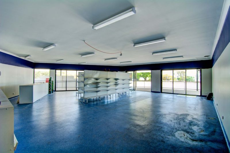 For Lease: 149sqm* Retail Tenancy With Alfresco Views Over Moreton Bay