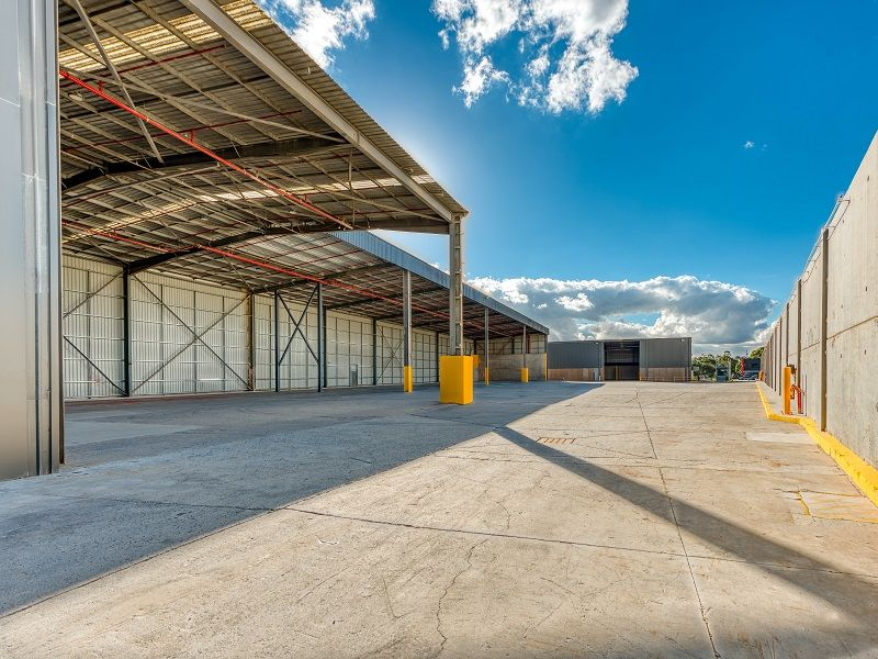 Significant Warehouse & Yard Sale Opportunity