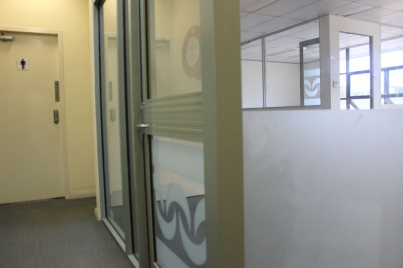 Cairns CBD Office For Lease