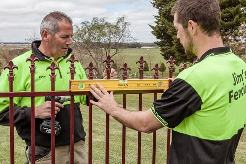 Jims Fencing – Tasmania - Be your own boss - Established Territory