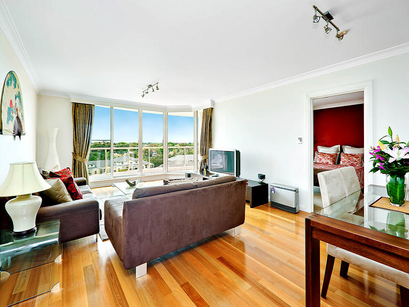 901/6 Wentworth Drive, Liberty Grove
