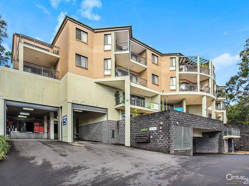 19 82-92 Allison Crescent, Menai NSW 2234