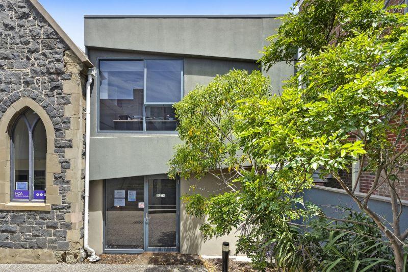 Suite 11, 72- 76 Gheringhap Street, Geelong