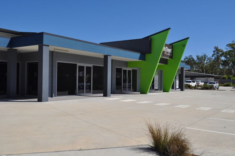 Child Care And Retail Professional Centre