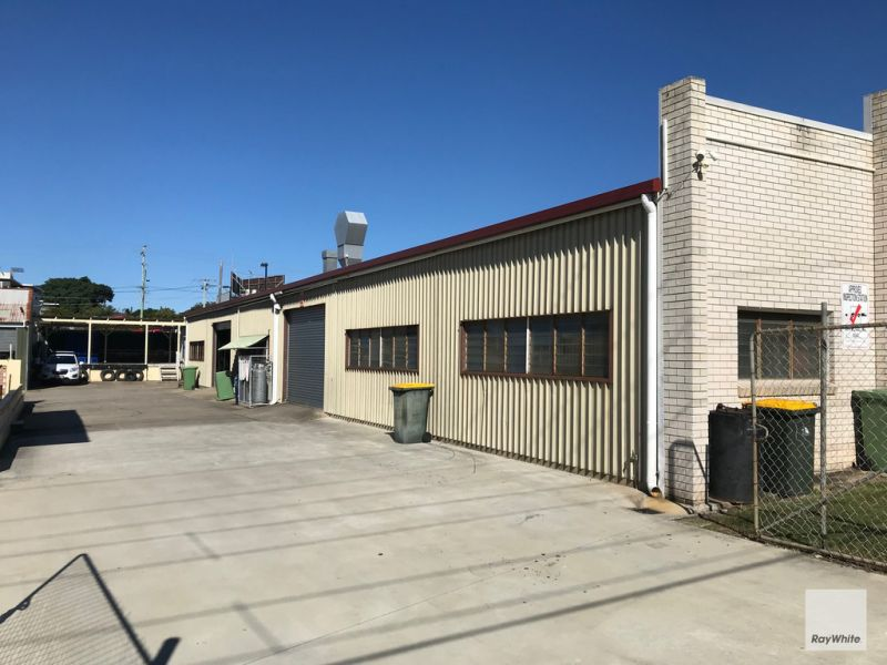Affordable Warehouse in Redcliffe Peninsula