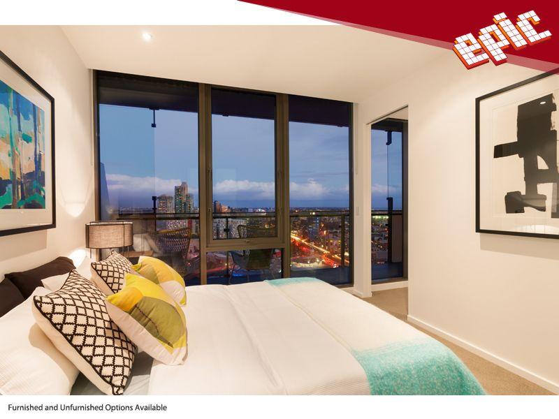 EPIC: Stunning Near New One Bedroom Apartment! L/B