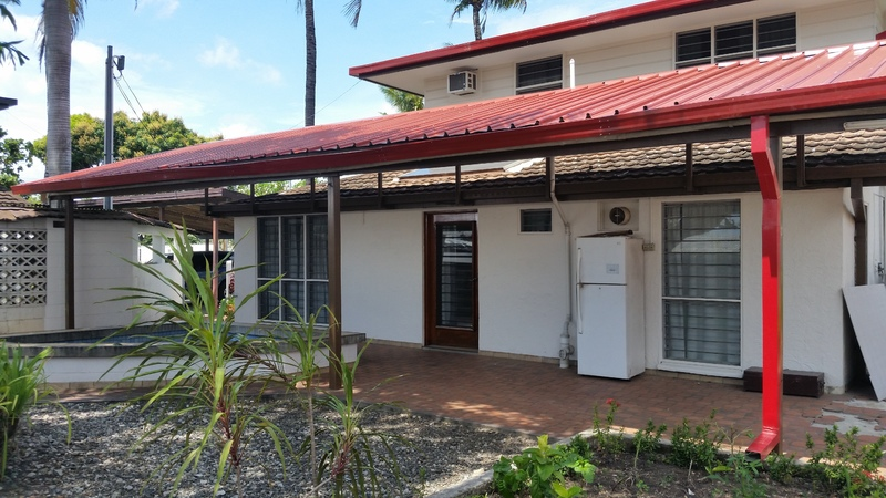 3 Bedroom Apartment in Secured, Friendly Compound