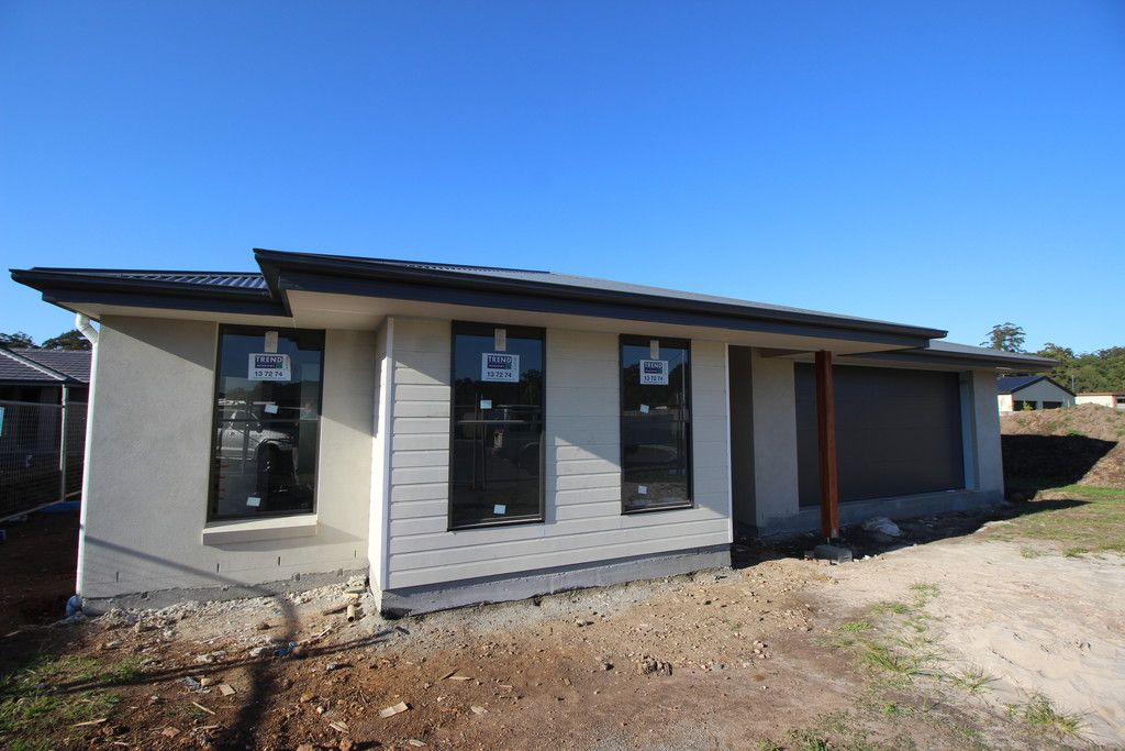 Lot 7 Nutmeg Close, WAUCHOPE NSW 2446