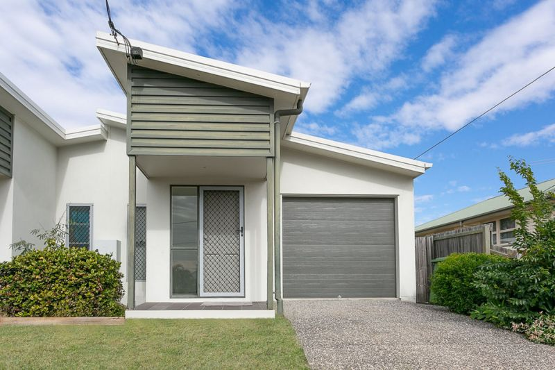 MODERN IN DESIGN AND LOW MAINTENANCE – PERFECT INVESTMENT