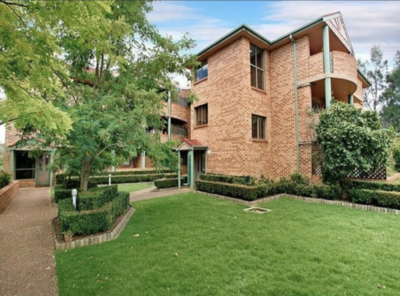 Spacious Apartment at the heart of Chester Hill, NSW