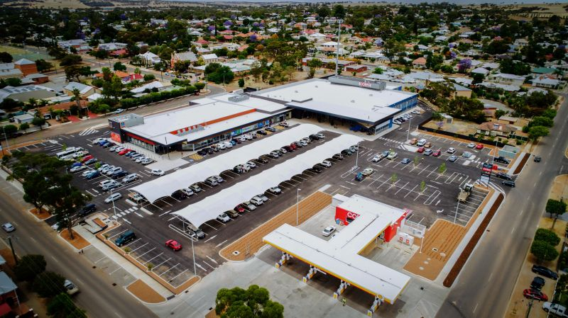 Northam Village Square - Multiple Retail Opportunities