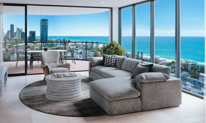YOUR BOUTIQUE HOME BY THE OCEAN