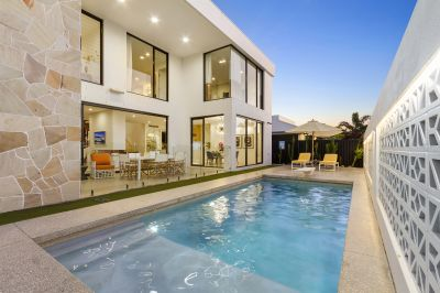 Standout Show Home With Secure Rental Returns