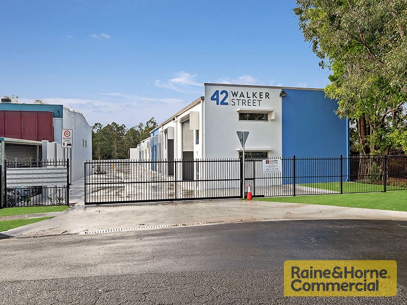 New Smaller Unit - Great Height - Rent Reduced