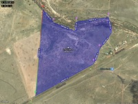 80 FREEHOLD ACRES - BORE - DAM