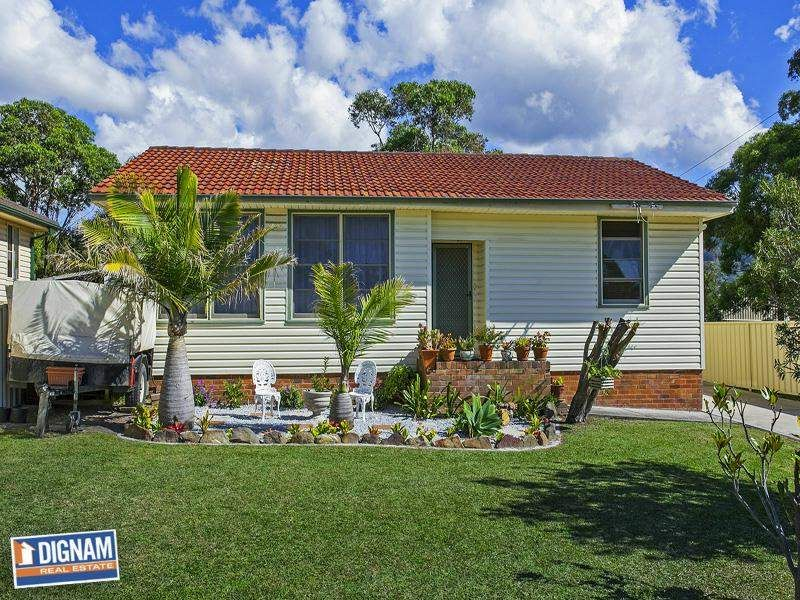 14 Eager Street, Corrimal NSW