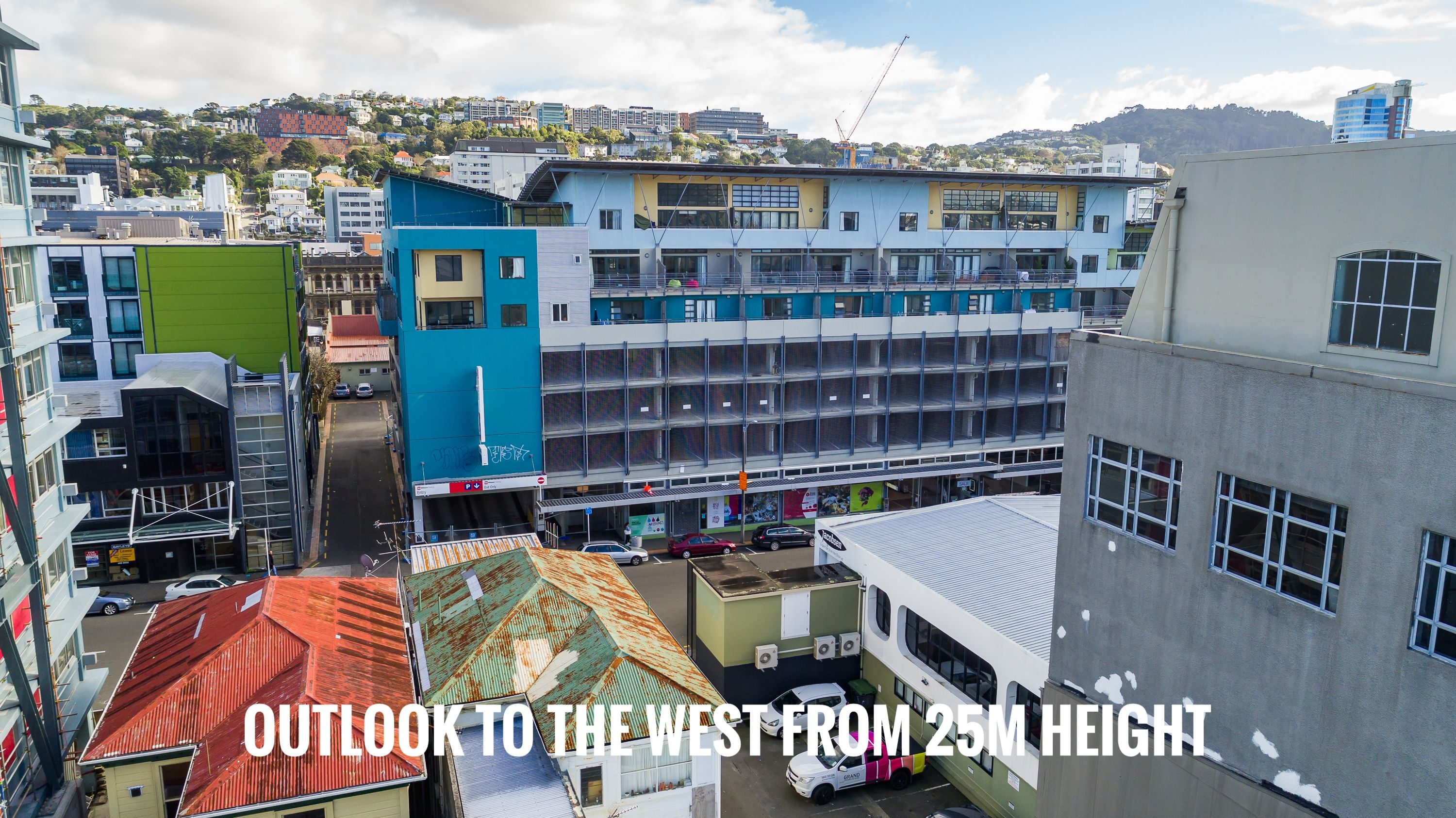 29 Marion Street, Wellington Central