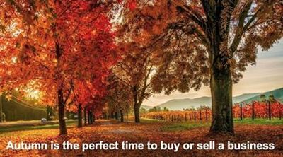 Autumn Perfect Time to Buy or Sell - Ref: Autumn Perfect