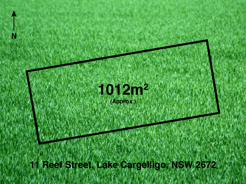 For Sale By Owner: 11 Reef Street, Lake Cargelligo, NSW 2672