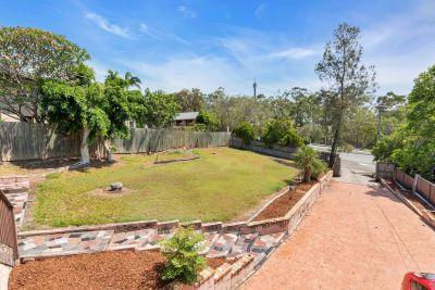 1052m2 of Prime Central Gold Coast Land!