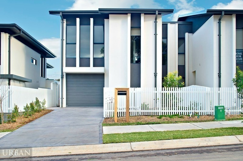 Kellyville 6 Rutherford Avenue