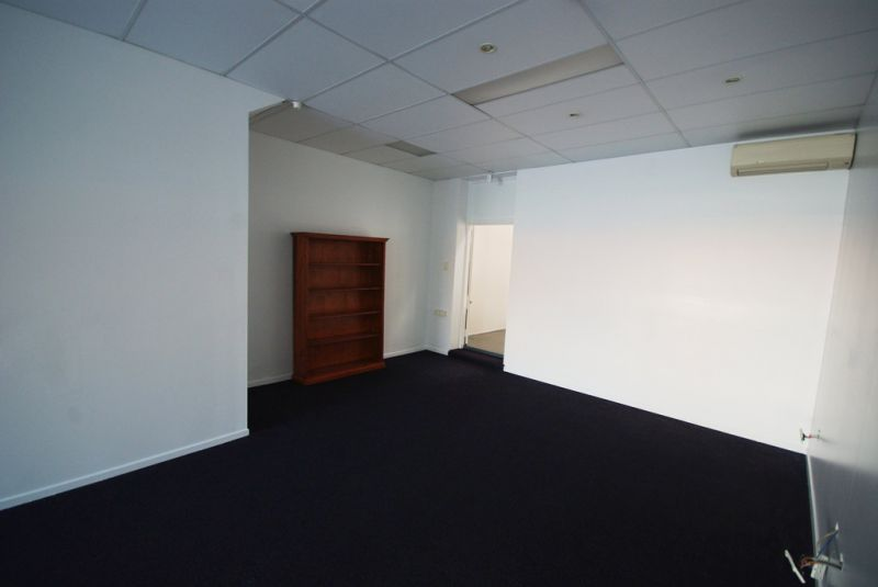 Professional Office Opposite Busy Retail & Residential Complex