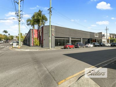 PRIME SHOWROOM - JAMES STREET PRECINCT!