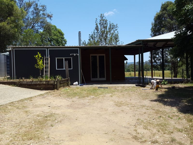 For Sale By Owner: 1570 Maleny-Kenilworth Road, Conondale, QLD 4552