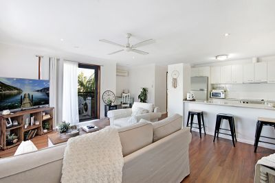 Trendy, Pet Friendly Apartment in Quiet Street - Close to Broadwater!
