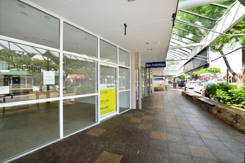 Sought After Retail Location