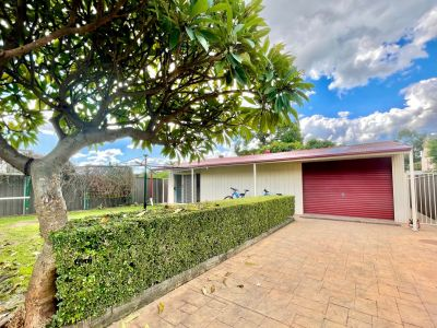 45A Asquith Street, Silverwater