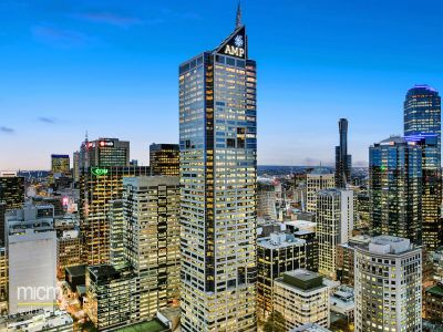 Upper West Side: Unrivalled Lifestyle, Uninterrupted Views
