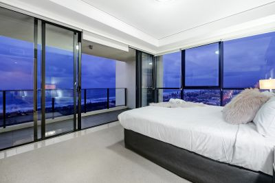 200sqm Sky-Home with exclusive Sky-Terrace