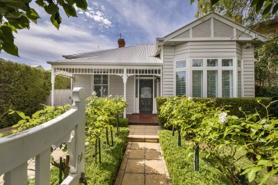 INSPECT BY PRIVATE APPOINTMENT OR VIDEO TOUR - Bespoke Period Masterpiece – Renovated Family Luxury at its Best
