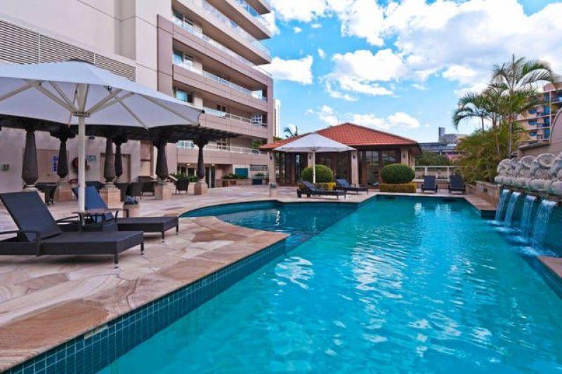 Private Rentals: Brisbane City, QLD 4000