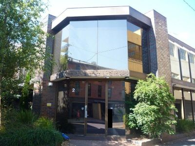 145sqm Office for Sale or Lease!