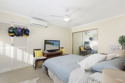 UNFURNISHED - 3 bedroom townhouse