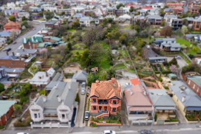 The best vacant land in Launceston